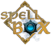 SpellBox: discover magic worlds!
